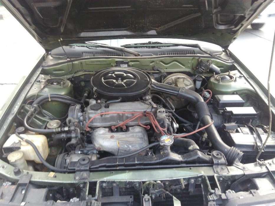 Mazda 626 1990 - 270546 km