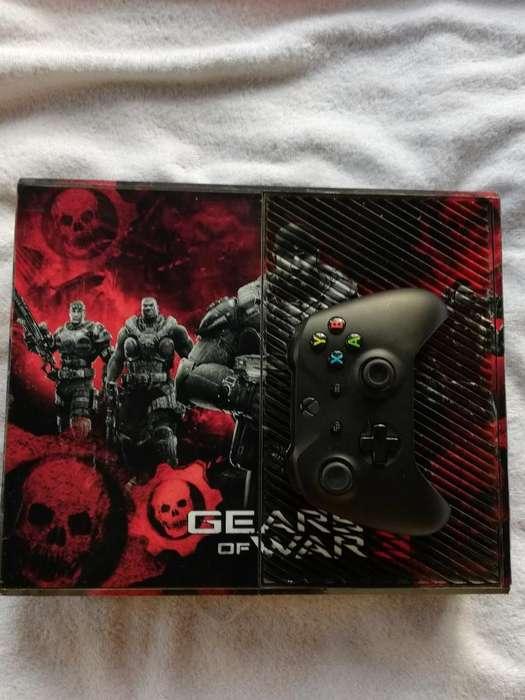 Xbox One 500gb Juegos Digitales