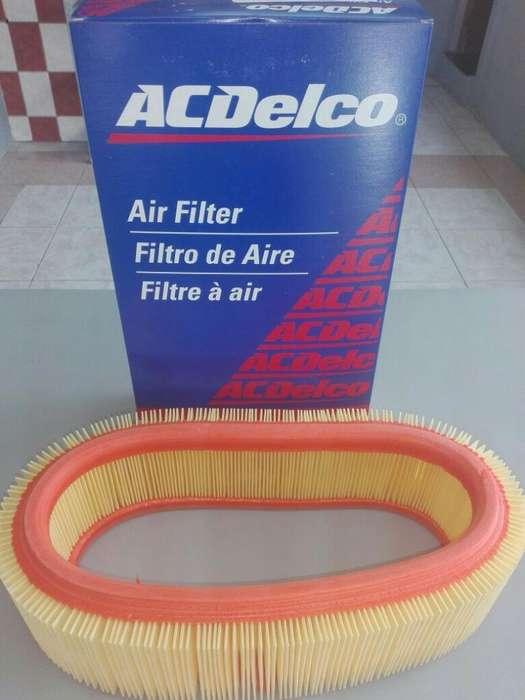 Filtro de Aire para Vehiculo