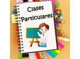 Brindo clases particulares de 1 a 6to de PRIMARIA en mi domicilio y a domicilio