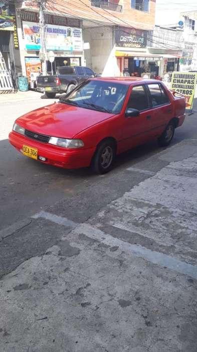 Hyundai Excel 1993 - 0 km