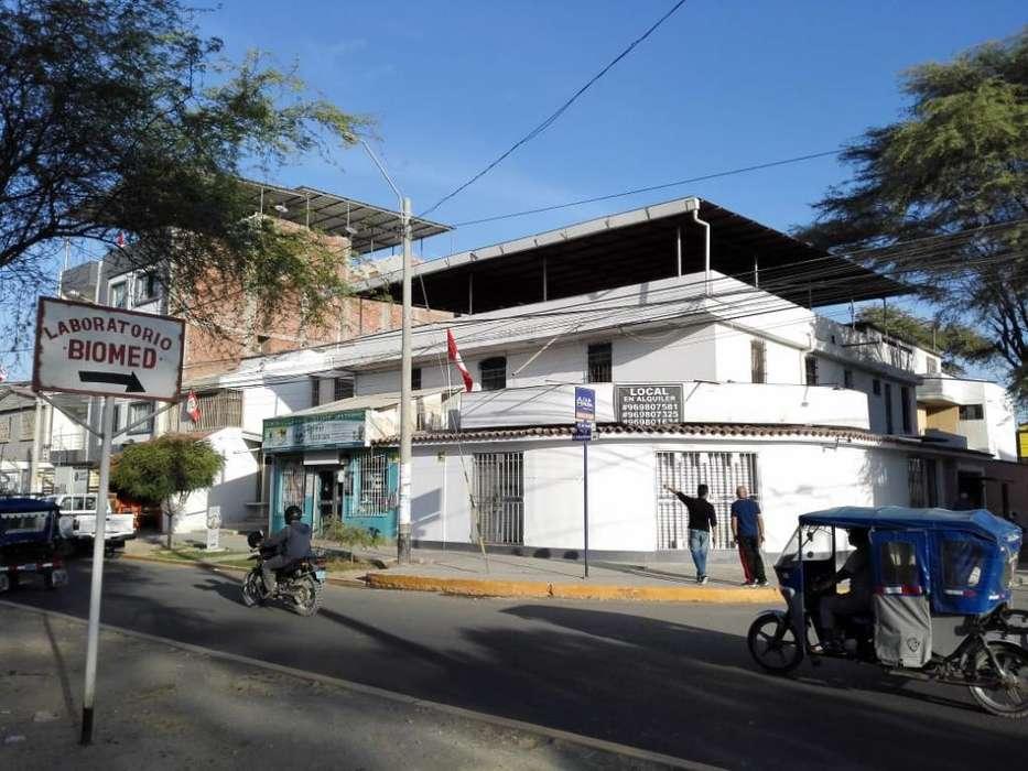 Local en Miraflores Alquiler