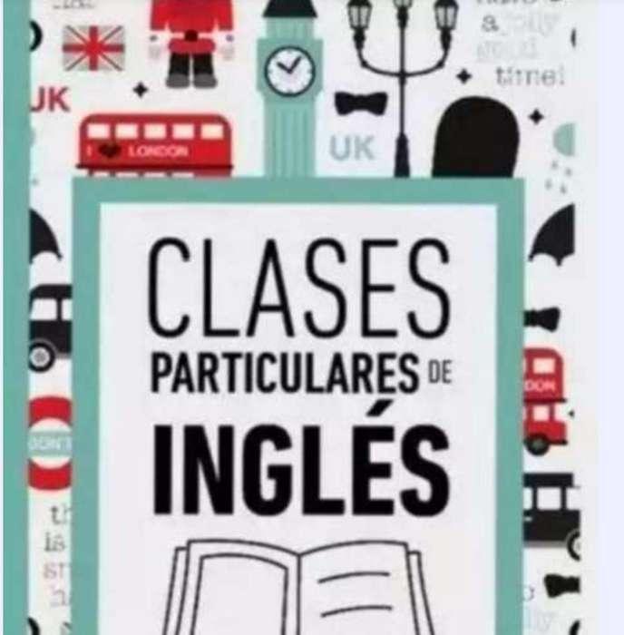 Clases de Apoyo de Ingles Primario