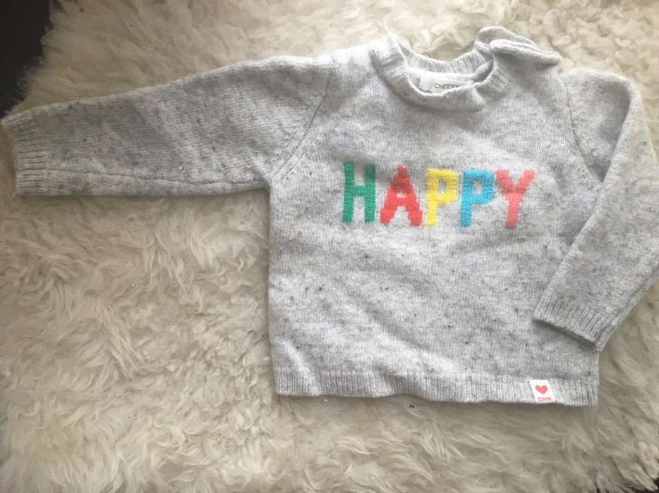 Sweater <strong>cheeky</strong>
