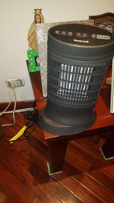 Calentador de Ambiente en Ceramica