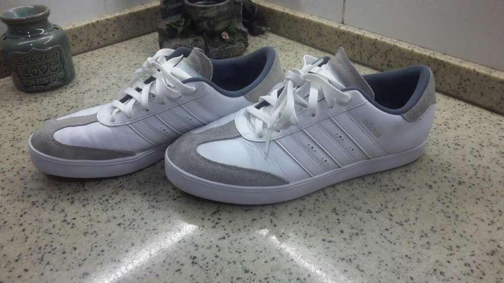 Zapatillas Adidas Original Impecables 43