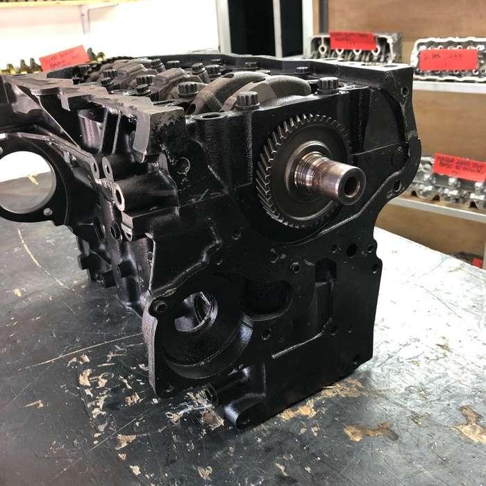 34 de Motor 78 de Motor Block Cabezote