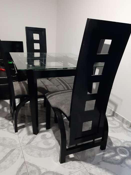 Comedores color wengue: Muebles en venta en Colombia | OLX