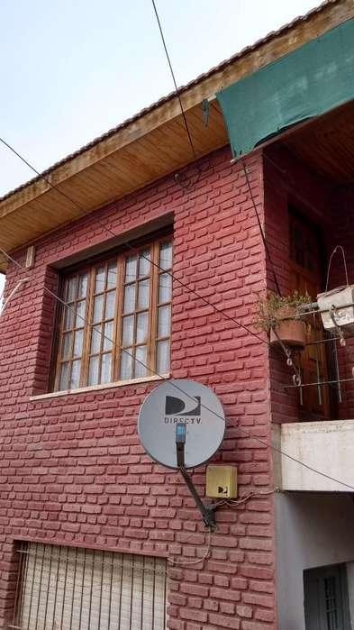 Alquiler Casa 3 Dormitorios Y Garaje