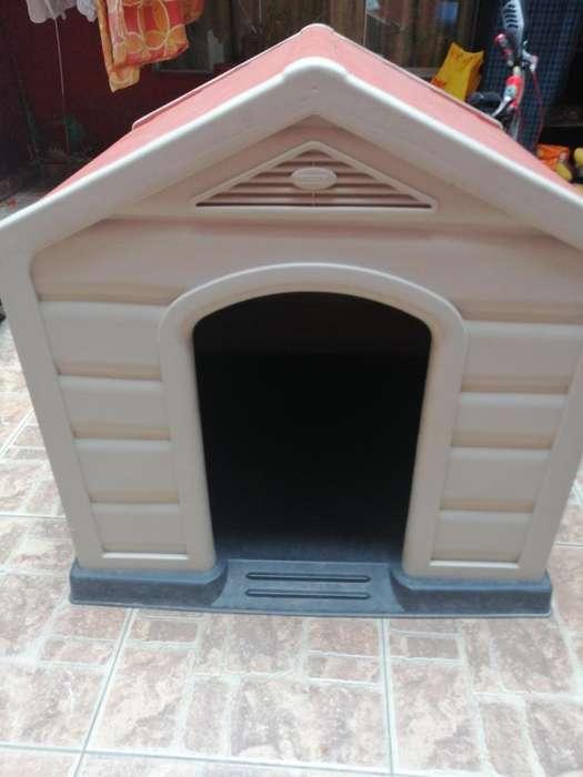 Casa de perro marca rimax