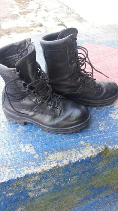 Botas Militar Policial