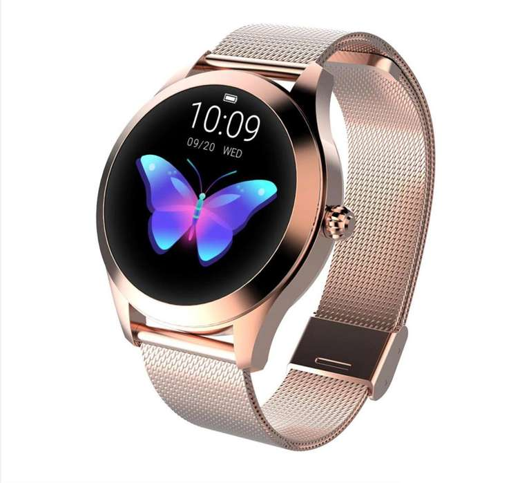 Reloj Inteligente kw15s Sensor movimiento, Deportes, HQ Screen, <strong>bluetooth</strong>