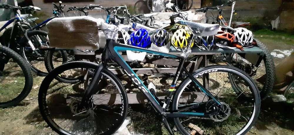 <strong>bicicleta</strong> Jof de Ruta Aro 700. en Cuenca