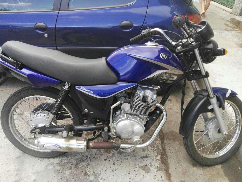 Vendo O Perm <strong>moto</strong>mel S2 X Cuatriciclo