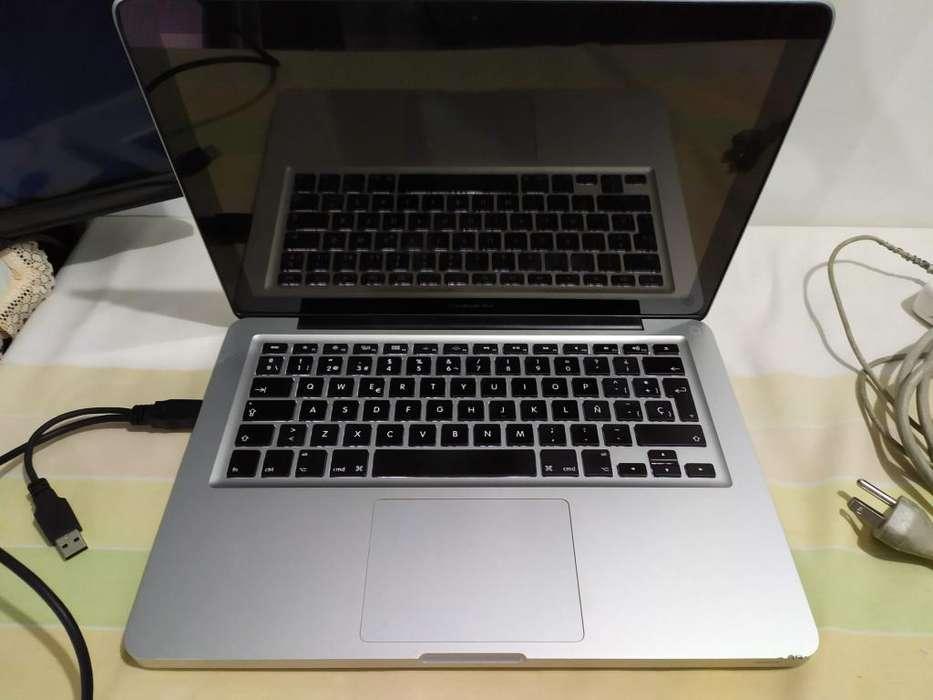 Macbook Pro 13', Mid 2012