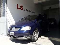 Volkswagen Suran Gnc 2007