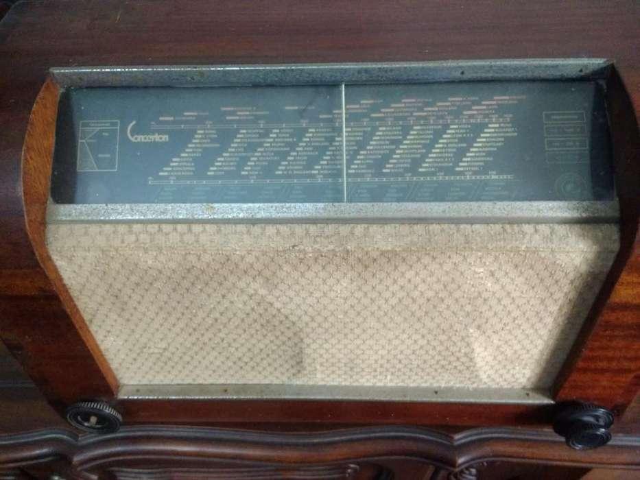 Radio Antigua Inglesa