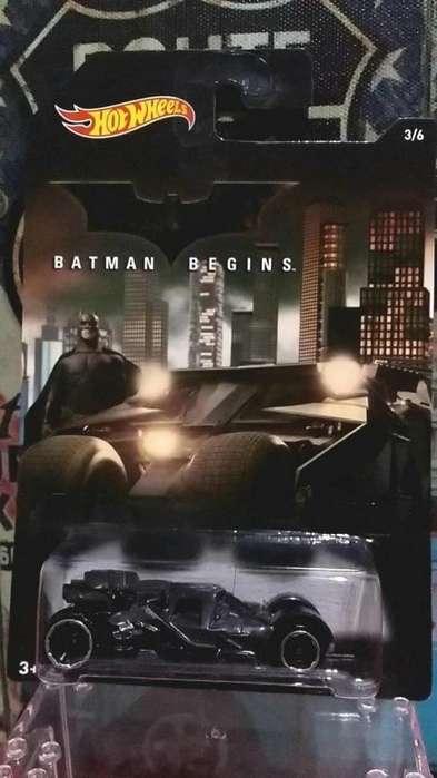 Hot Wheels Batman Begins/ 0992786809