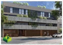 Cochera cubierta Fija - Edificio en construcción