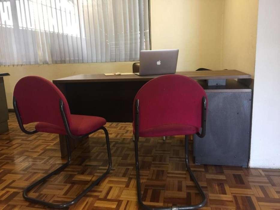 Vendo Muebles para oficina en buen estado