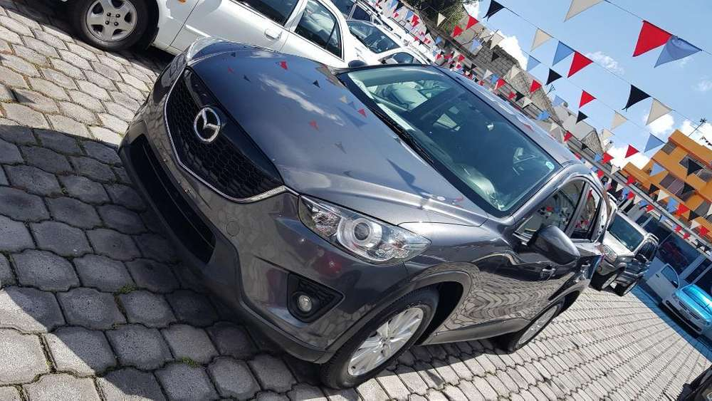 <strong>mazda</strong> CX-5 2014 - 139000 km
