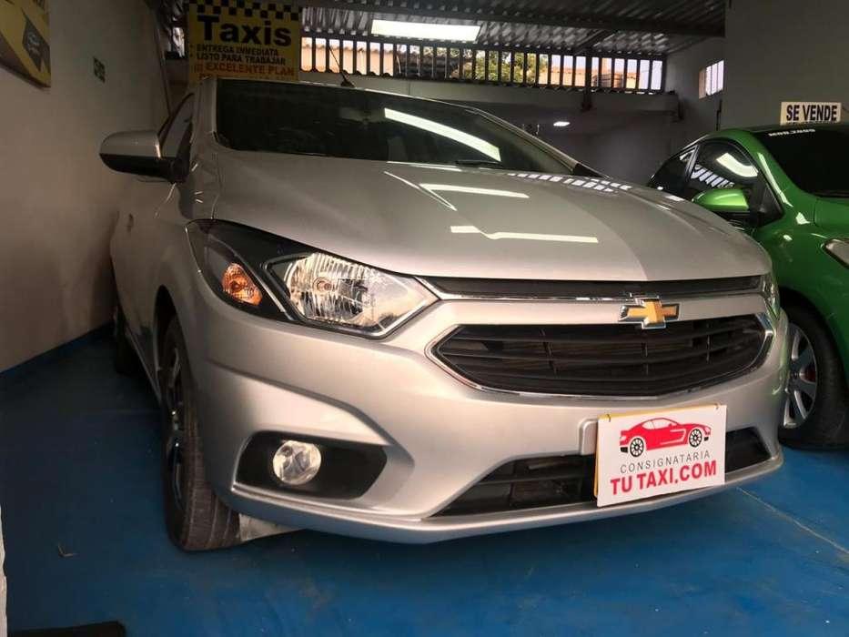 Chevrolet Otros Modelos 2018 - 26000 km