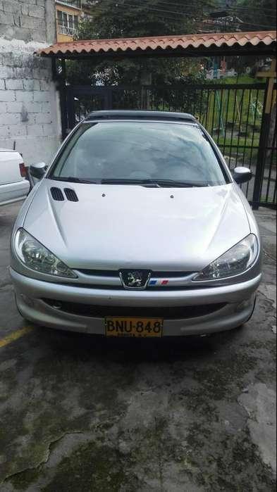 Peugeot 206 2004 - 158000 km