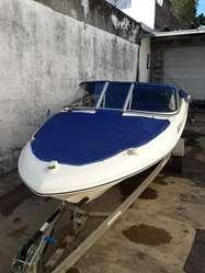 Lancha Virgin Marine 470 Yamaha 40