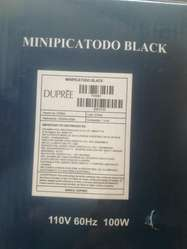Picatodo Black