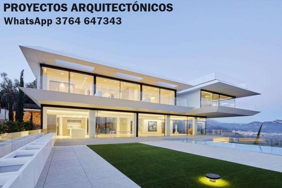 PROYECTOS ARQUITECTÓNICOS CASA acepto tarjetas