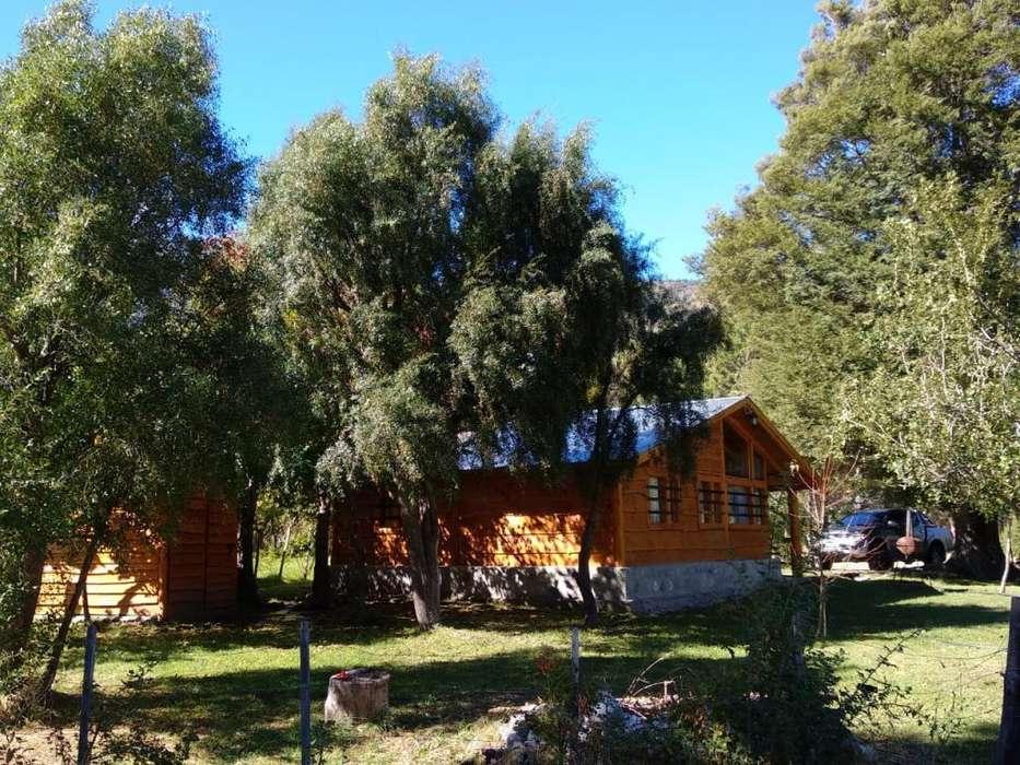 Cabaña Turística