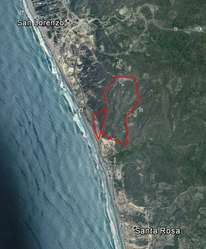 Venta de Terreno en San Lorenzo / sector Los Ángeles / Manta