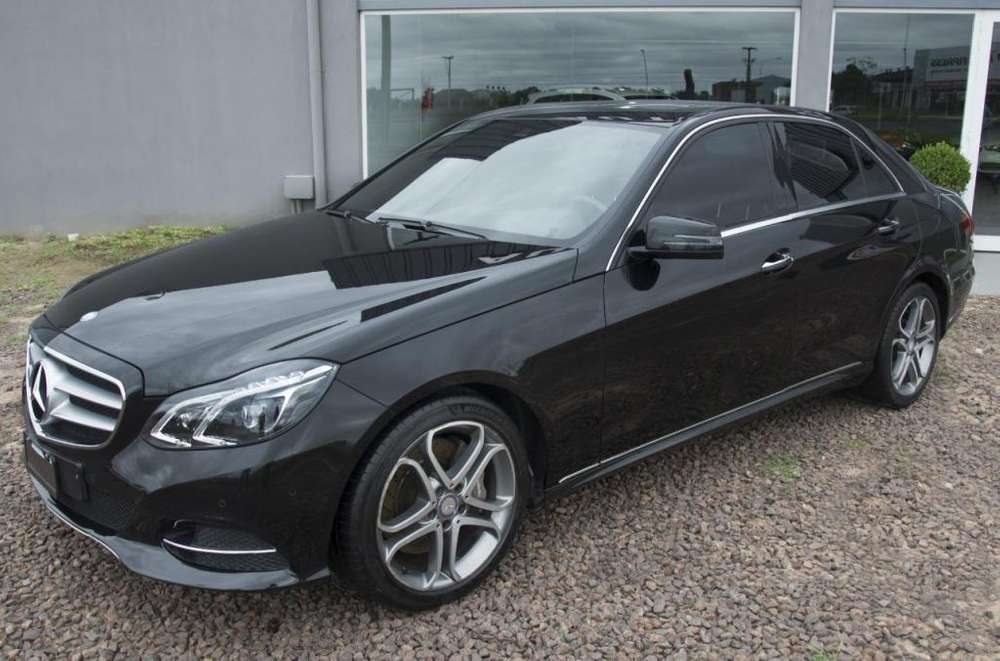 Mercedes-Benz 350 2014 - 80000 km