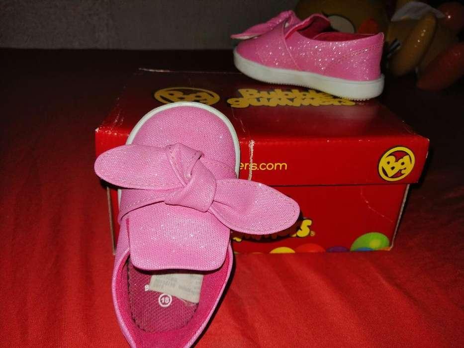 Zapatos Bubblegummers