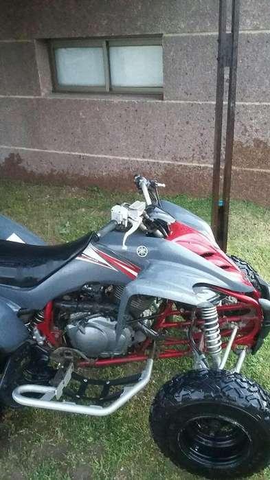 Raptor 350 Edicion Limitada 2009