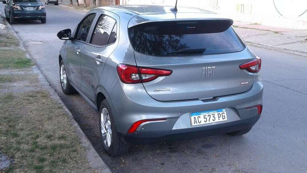 Fiat Argo 2018 - 14900 km
