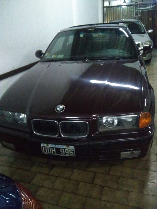 <strong>bmw</strong> Otro 1993 - 200000 km