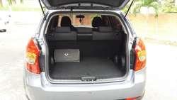 VENCAMBIO SSANGYONG KORANDO C 4x2 Modelo 2013. PRECIO DE OPORTUNIDAD. COMO NUEVA.