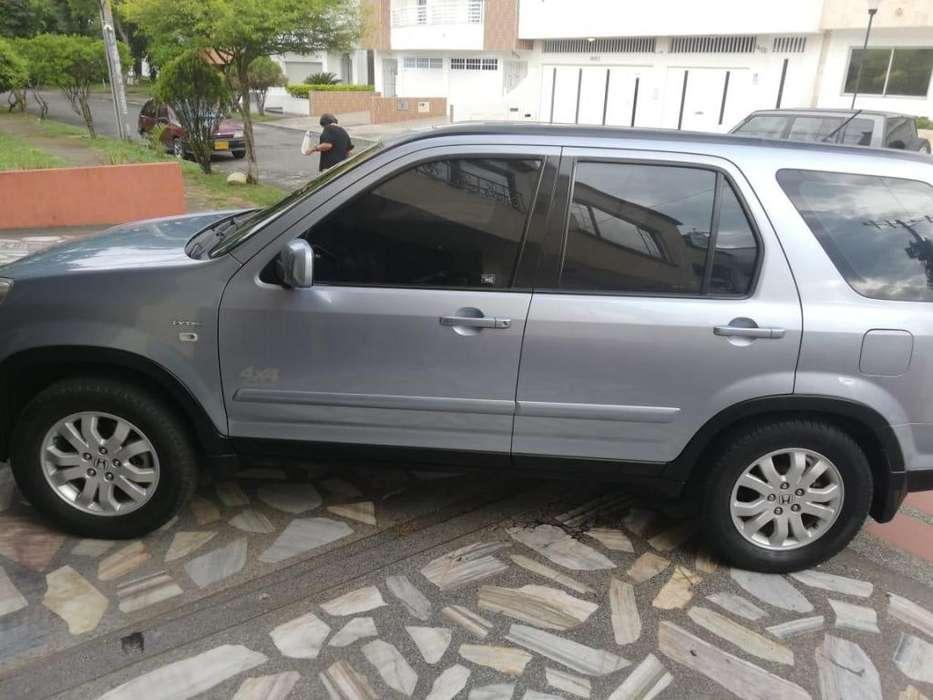 Honda CR-V 2005 - 90000 km