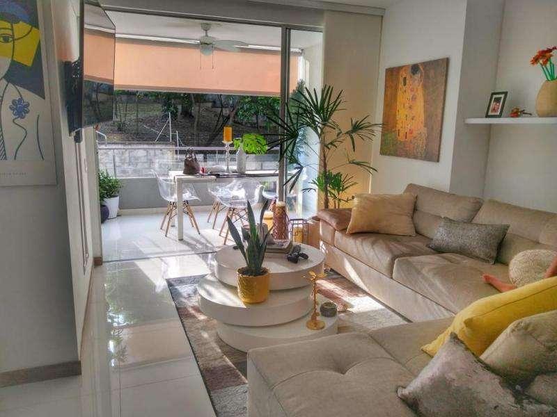<strong>apartamento</strong> En Venta En Cali Cristales Cod. VBVLZ-2135