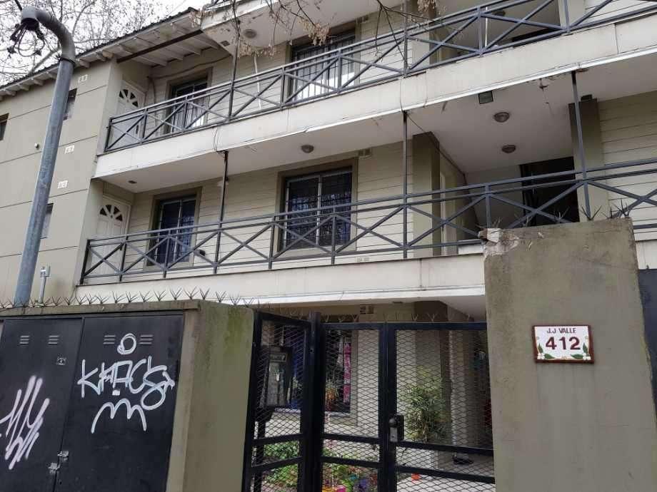 Departamento Tipo Casa en venta en Moron Sur