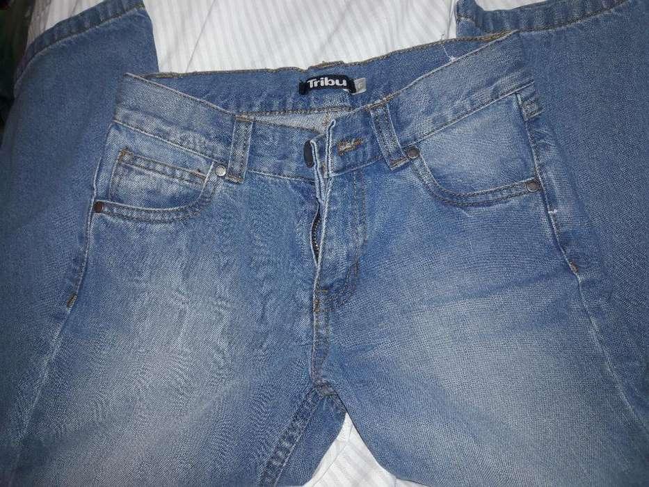 Jeans Importados.talle 8 Y 6