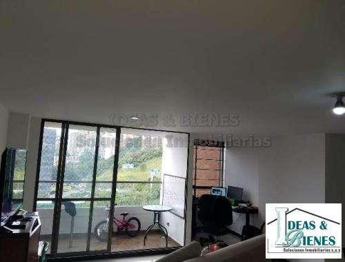 <strong>apartamento</strong> en Venta Poblado Sector Loma el Encierro: Código 665861
