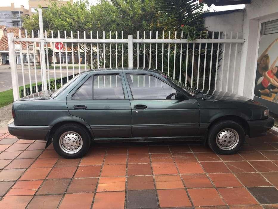 Nissan Sentra 1994 - 137000 km
