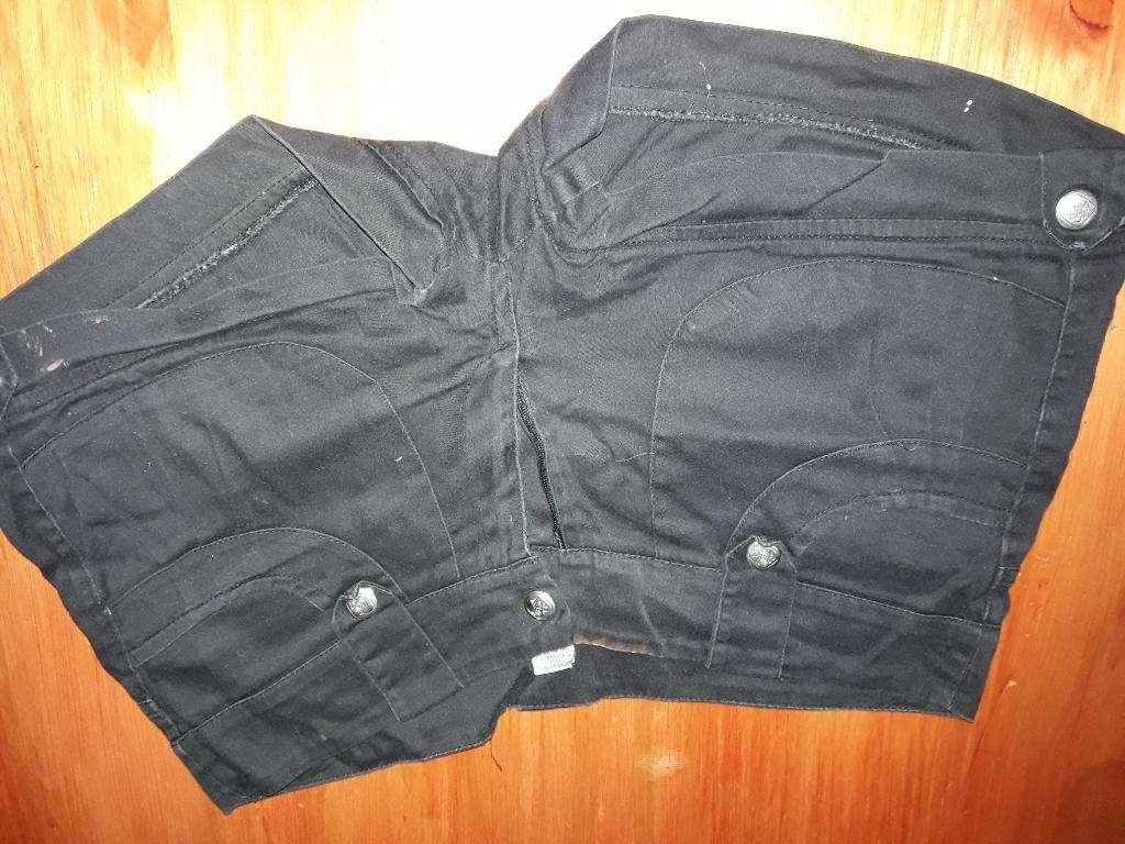 Short Cortos
