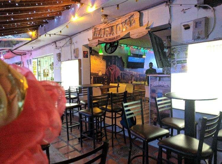 <strong>bar</strong>restaurante en venta Sabaneta