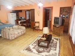 nh07 - Cabaña para 2 a 4 personas en Cariló