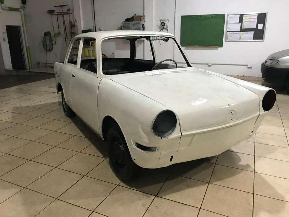 BMW Otro 1960 - 1000 km