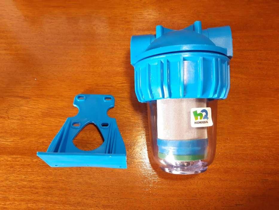 Filtro de agua Hidroquil