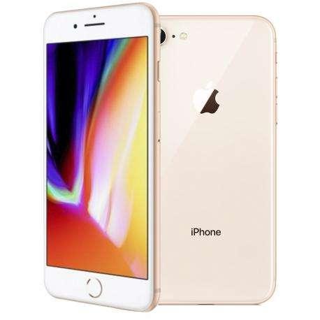 Apple Iphone 8 256gb Gold Nunca <strong>abierto</strong>! Nuevo Caja Sellada